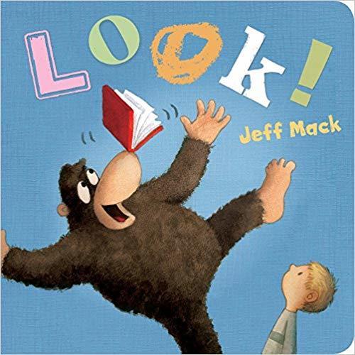 Look! book