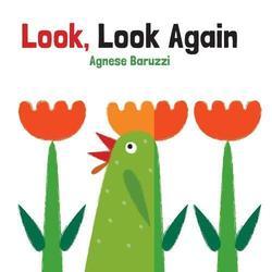 Look, Look Again book