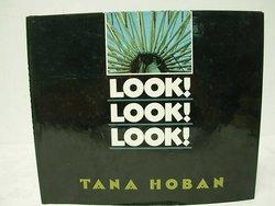 Look! Look! Look! book