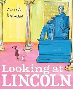 Looking at Lincoln book