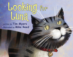 Looking for Luna book