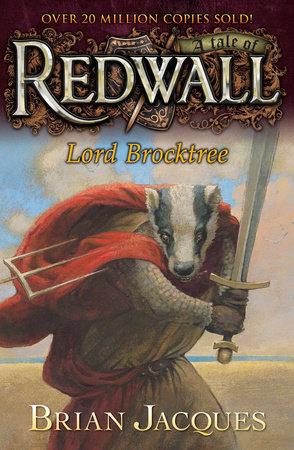Lord Brocktree book