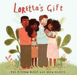 Loretta's Gift book