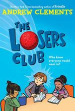 Losers Club book