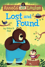 Lost and Found Perl book
