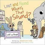 Lost and Found, What's that Sound? book