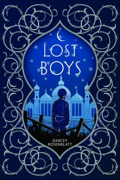 Lost Boys book