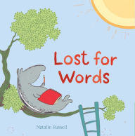 Lost for Words book