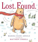 Lost. Found. book