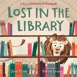 Lost in the Library book