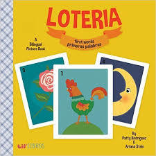 Loteria / Lottery book