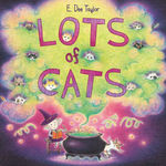 Lots of Cats book