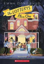 Lotterys Plus One book