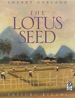 Lotus Seed book