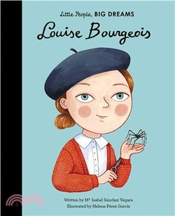 Louise Bourgeois book