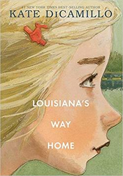 Louisiana's Way Home book