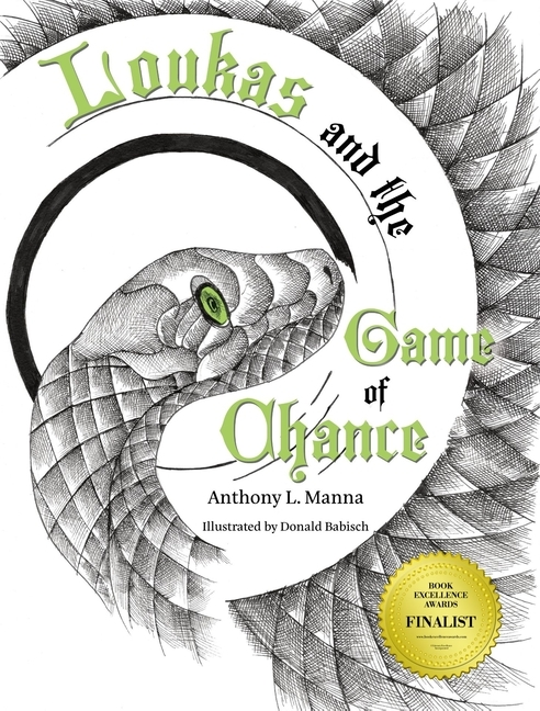 Loukas and the Game of Chance book