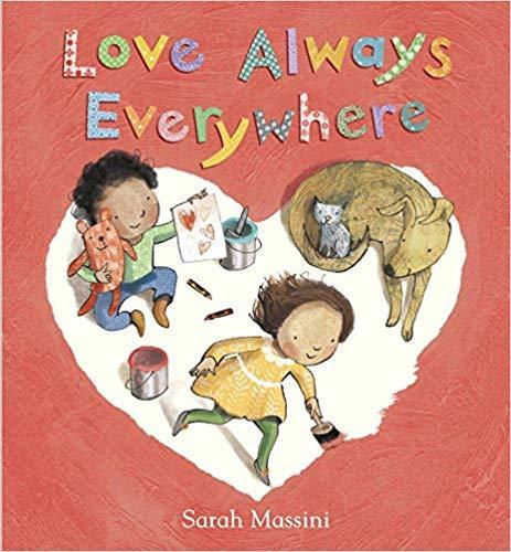 Love Always Everywhere book