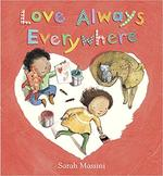 Love Always Everywhere book