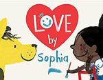 Love by Sophia book