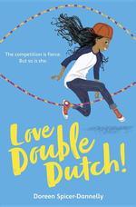 Love Double Dutch! book