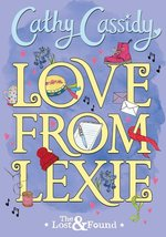 Love from Lexie book