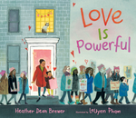 Love Is Powerful book