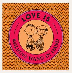 Love Is Walking Hand in Hand book
