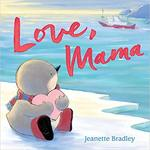 Love, Mama book
