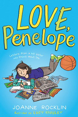 Love, Penelope book