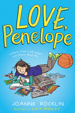 Love, Penelope book