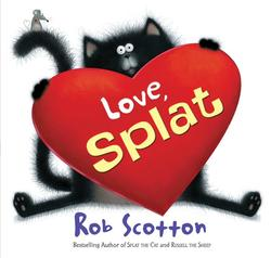 Love, Splat book