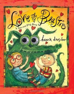 Love the Beastie book