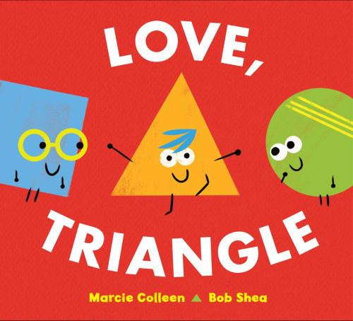 Love, Triangle book