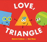 Love, Triangle book