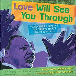 Love Will See You Through book