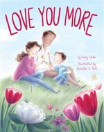 Love You More book