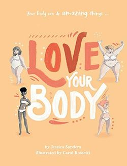Love Your Body book