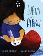 Lubna and Pebble book