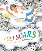 Luci Soars book