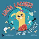 Lucia Lacorte, Poor Sport book
