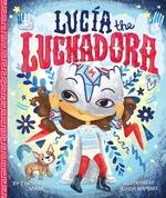 Lucia the Luchadora book