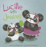 Lucille Gets Jealous book