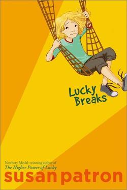 Lucky Breaks book