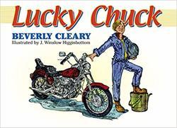 Lucky Chuck book