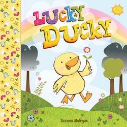 Lucky Ducky book