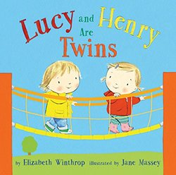 Lucy and Henry Are Twins book