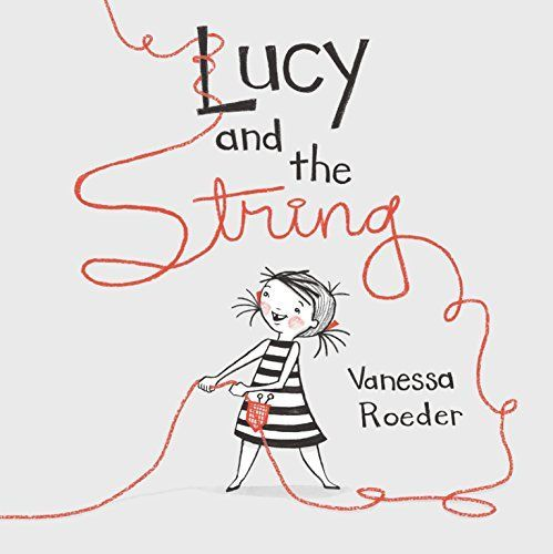 Lucy and the String book