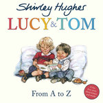 Lucy and Tom's ABC book