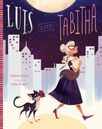 Luis and Tabitha book